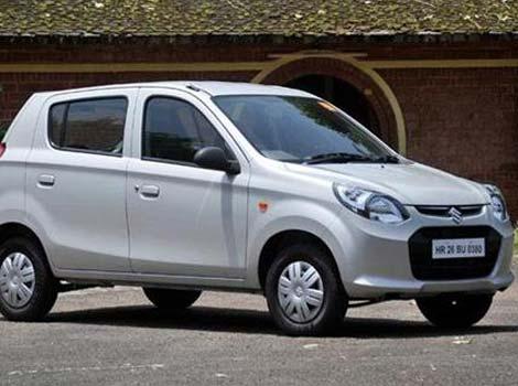 Maruti Alto  Anniversary Edition Up For Sale - Graphics for alto car