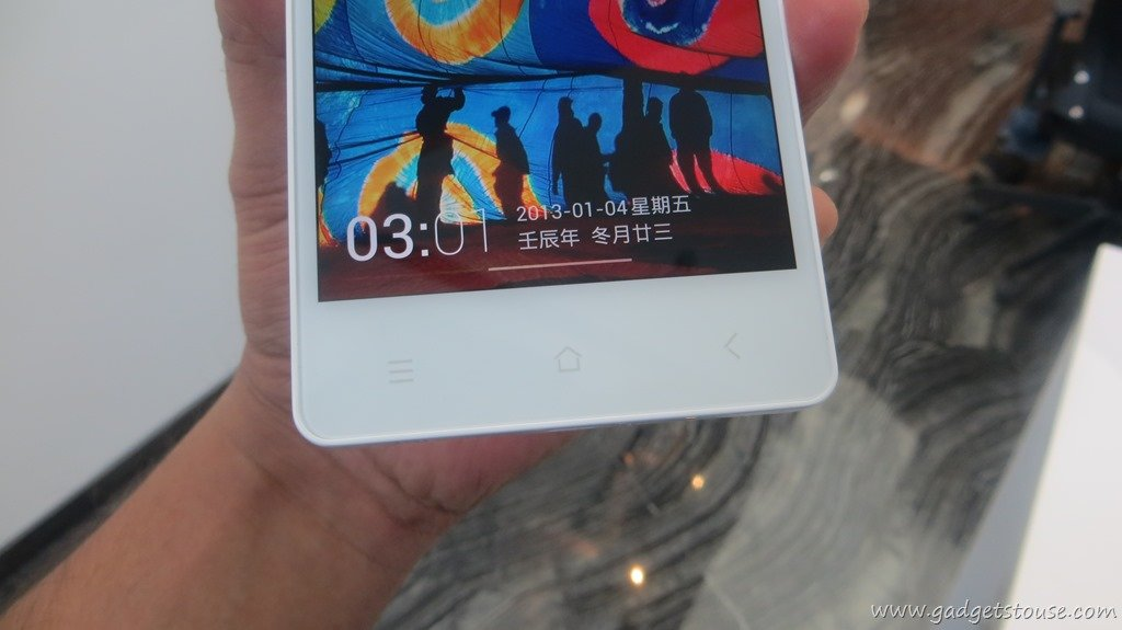 Gionee Elife 6