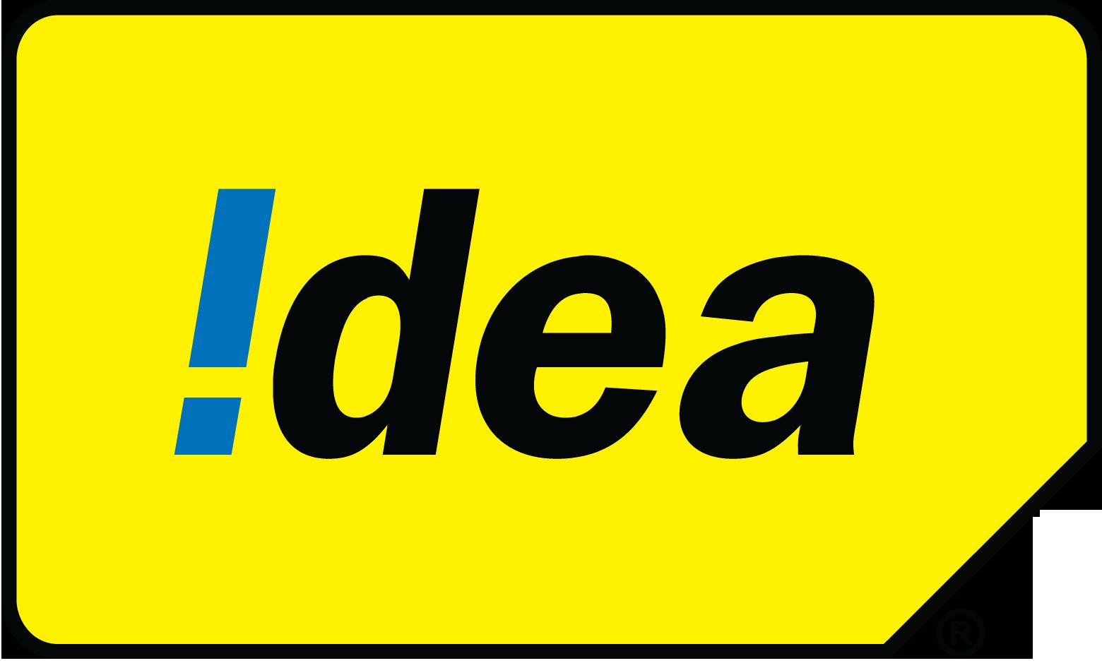 Idea Cellular logo