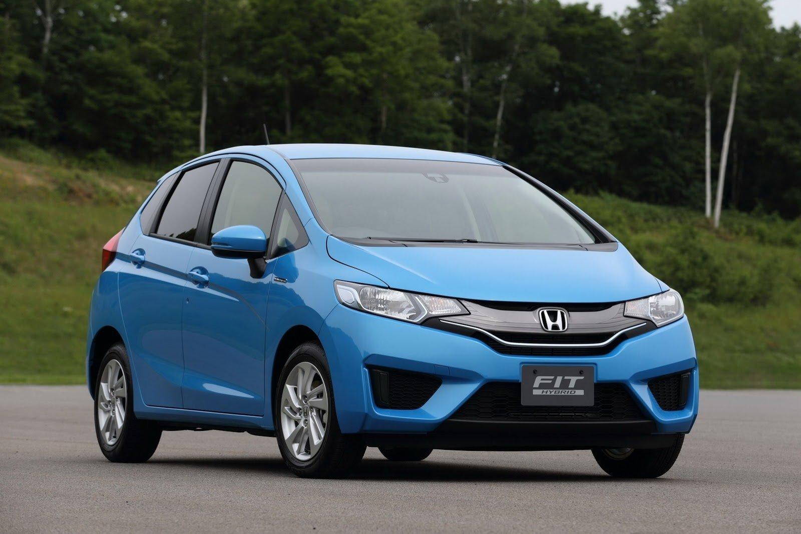 2014 Honda Jazz Expected To Be Introduced In India The Indian Auto Expo