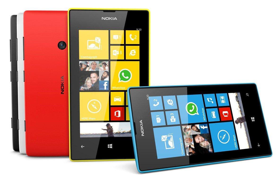 nokia lumia 520 family 31