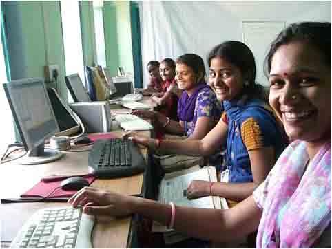 rural india internet