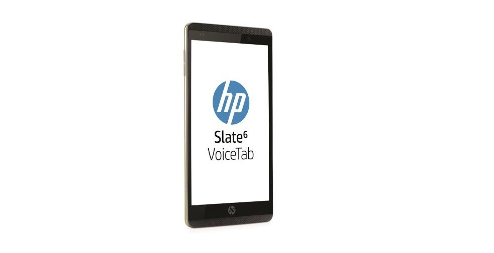 HP Slate VoiceTab