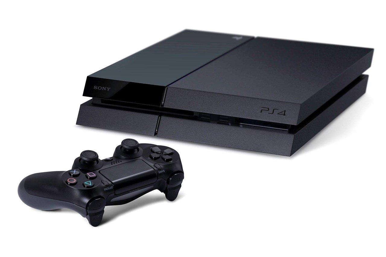 Sony PlayStation 41