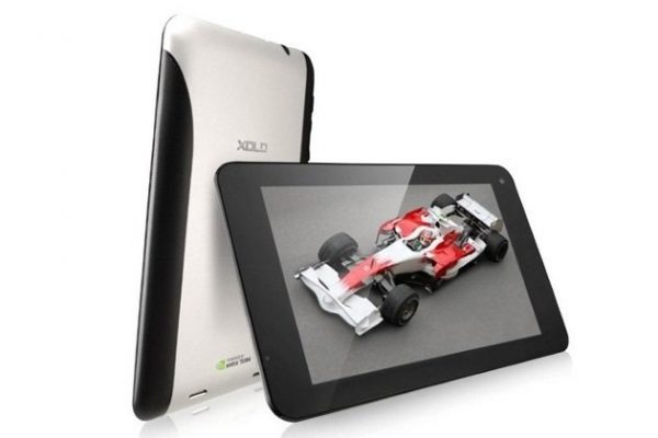 XOLO WIn Tablet