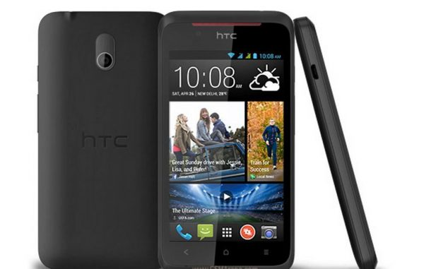 HTC launches Desire 516 in India for Rs. 14,200