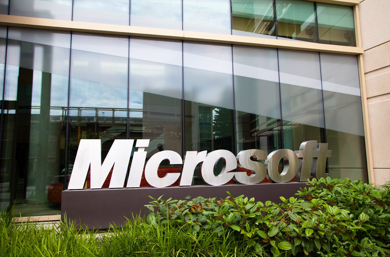 Microsoft sides with Qualcomm in standoff over connected home