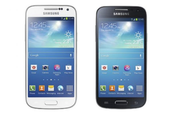 Samsung Galaxy Core Mini 4G smartphone with Android 4.4 KitKat listed online
