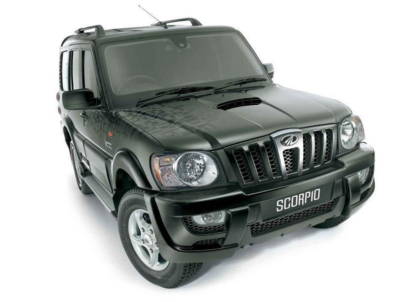 Mahindra Recalls Scorpio X Units for Preventive Inspection