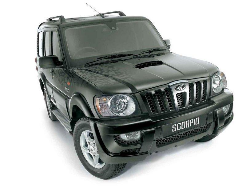 Mahindra Recalls Scorpio X Units for Preventive Inspection