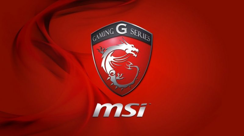 MSI Gaming G Series