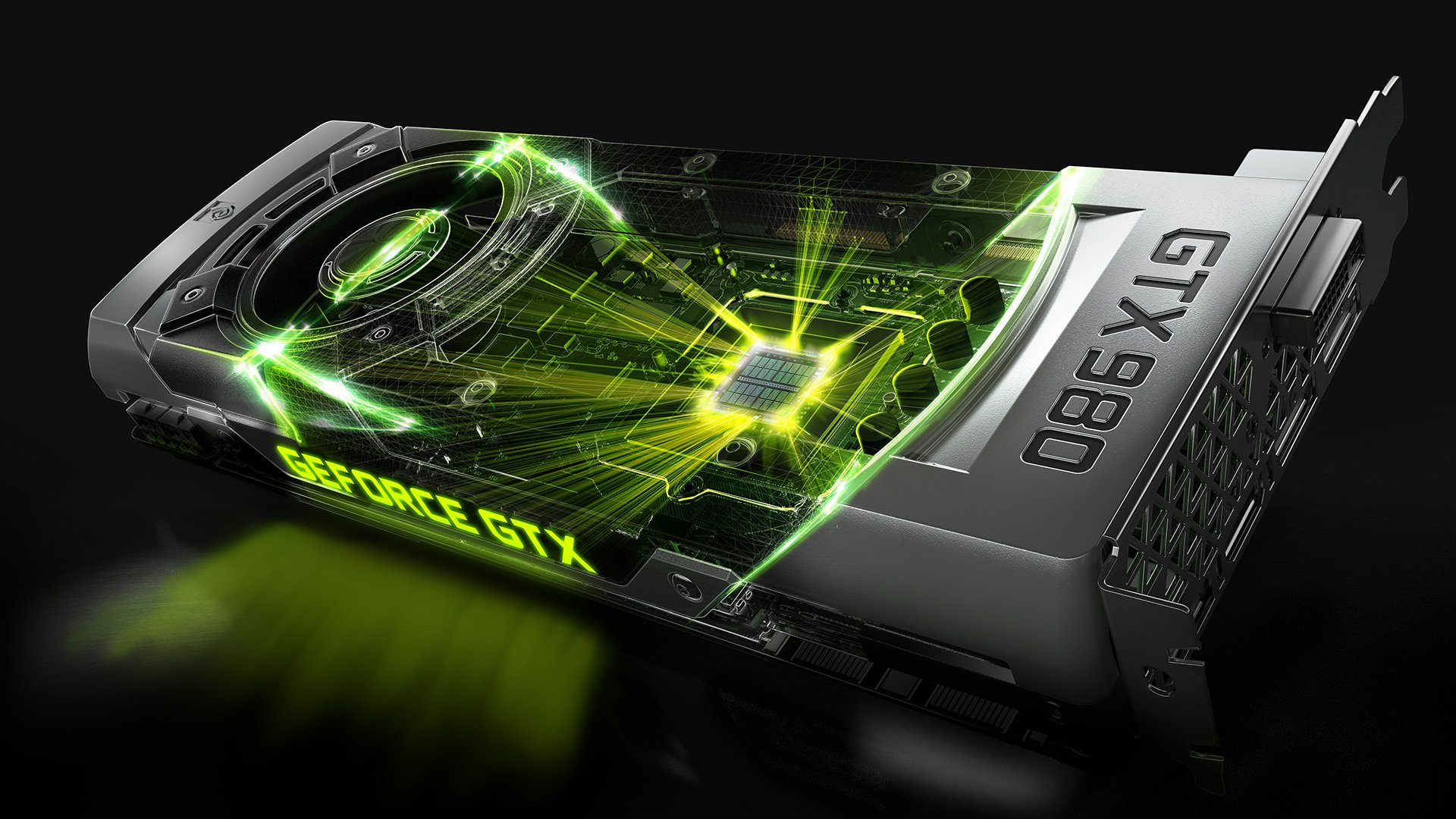 GeForce GTX 980 and GTX 970 to set new standards as world's most advanced GPUs