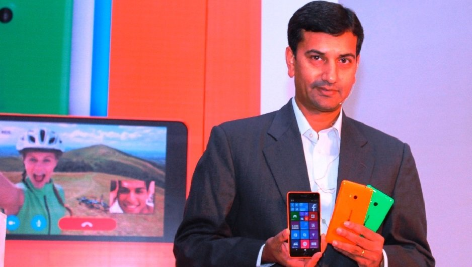 Microsoft Lumia 535 with Windows Phone 8.1 unveiled in India at Rs. 9199