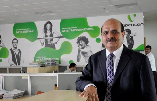 Videocon Telecom GSM Gross Revenue jumps 60% in Q2 14-15