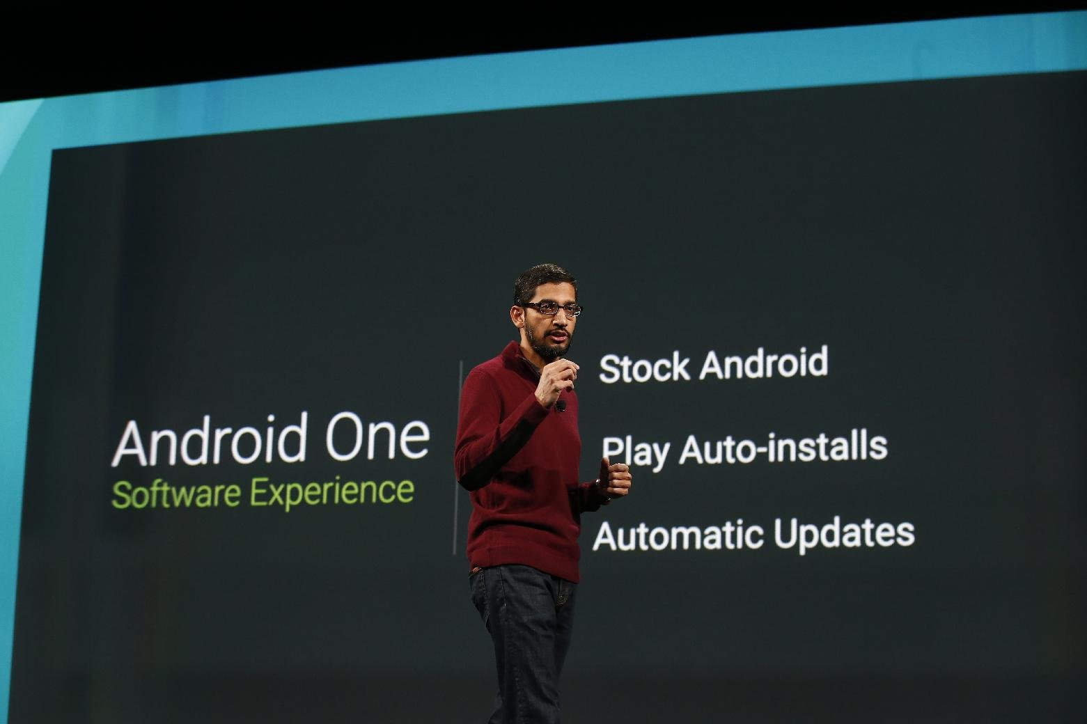 Google plans to unveil Android One smartphones in three more countries
