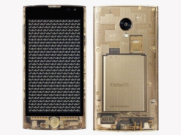KDDI in association with Firefox unveils Smartphone Fx0 in Japan
