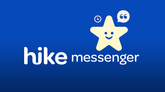 Hike Messenger Logo