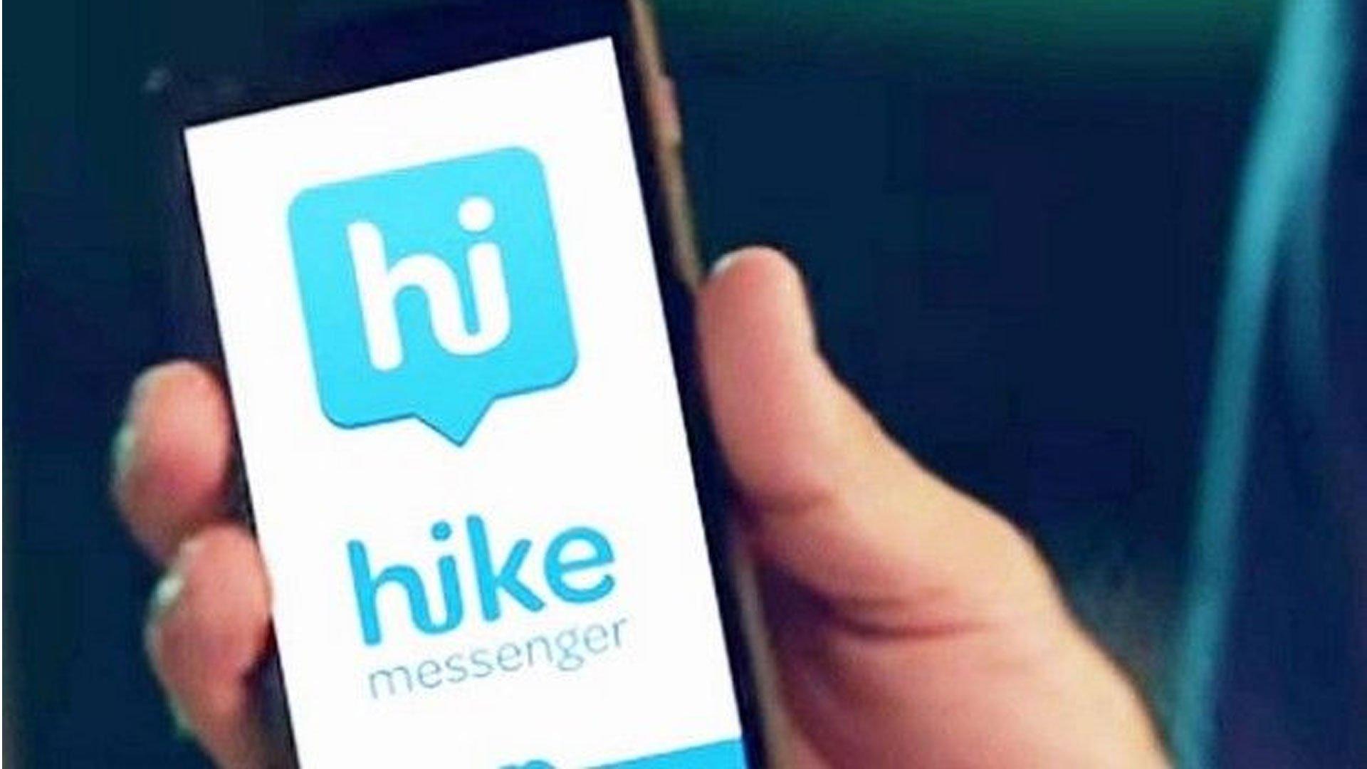 hike-messenger-motorola-iot-rajesh-rudraradhya