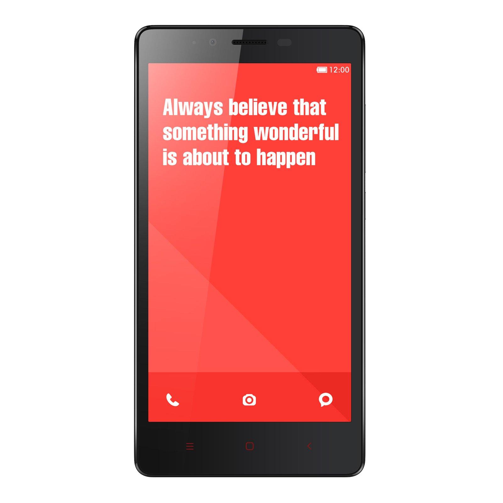 Redmi Note 4G