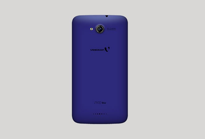 Videocon launches Infinium Z40Q and Z50Q Star phone at Rs 5999