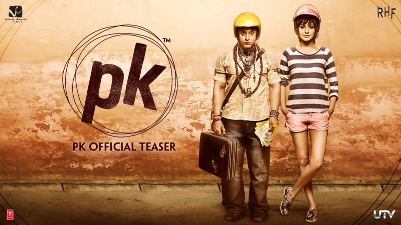 PK (2014) Hindi Full Movie Online Download HD