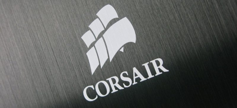 Corsair gives exclusive distribution rights to Neoteric in India