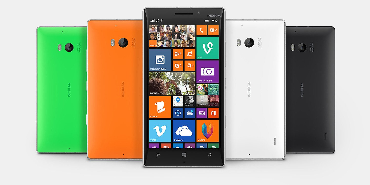 Microsoft Lumia 830 and Lumia 930 goes on sale with exciting cash back offers