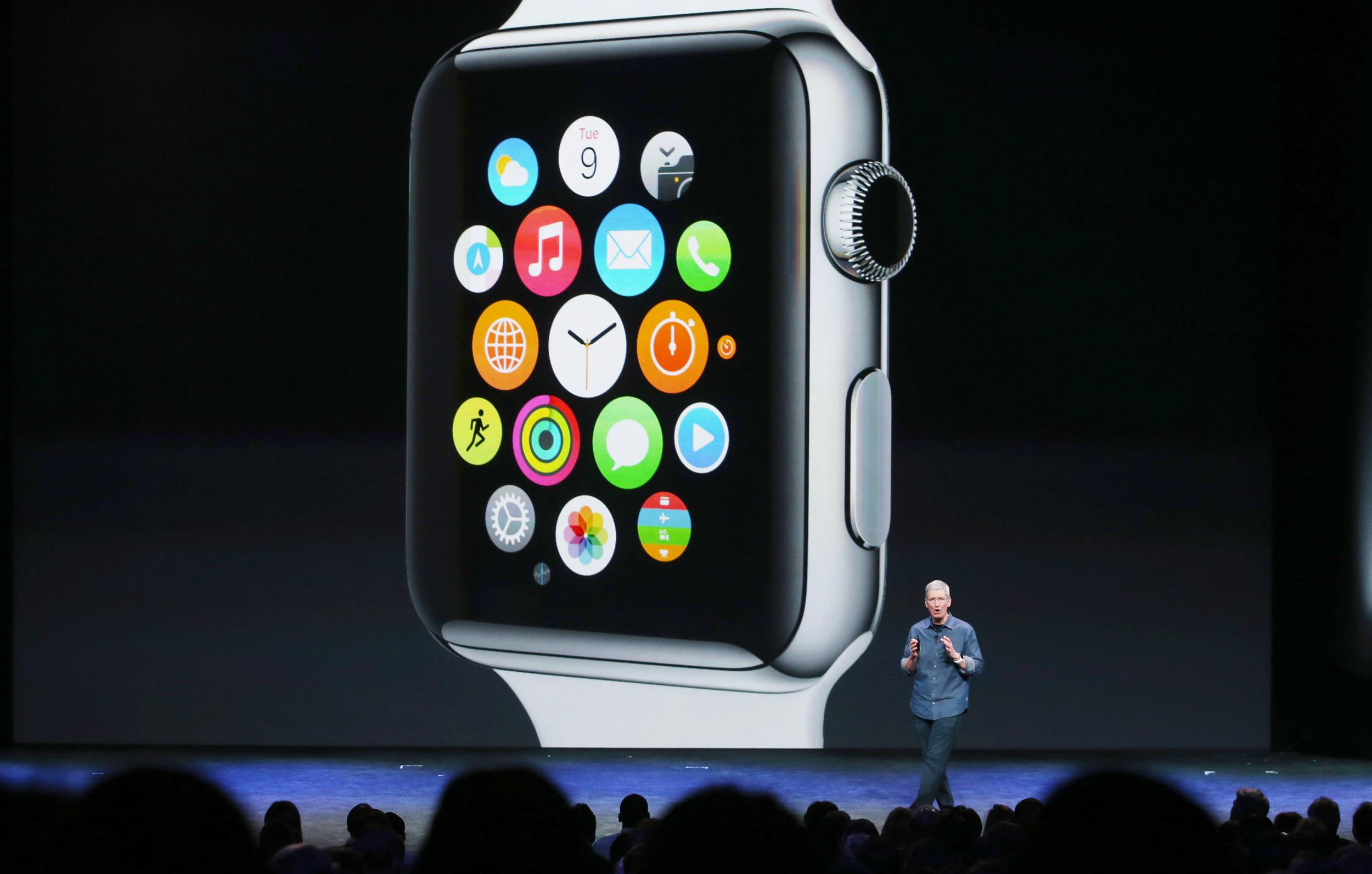 Apple Watch Event Coming on March 9 What Should You Expect
