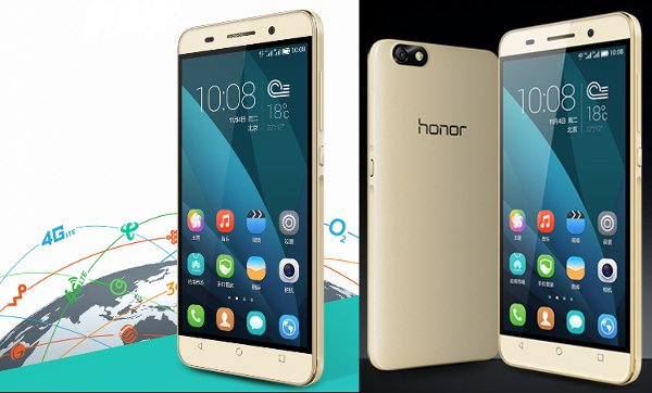 Huawei launches Honor 4X and Honor 6 Plus 4G LTE smartphones in India price starts at Rs 10,999