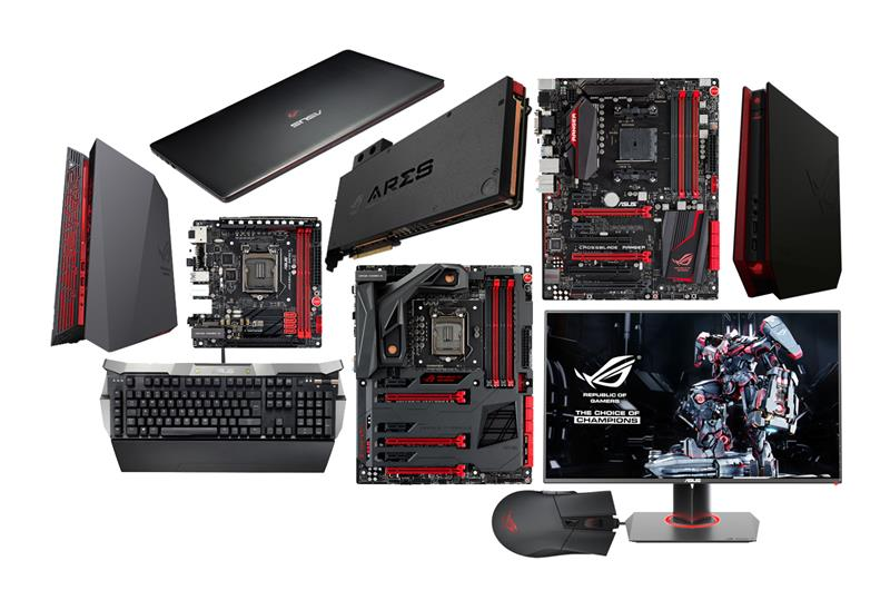 Asus ROG G20AJ Review A gaming desktop with 4th gen Intel Core i7 processor