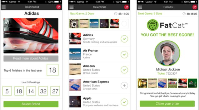 Fat Cat Gaming Lucky 6 review An app that helps you win Rs 15 Lakh