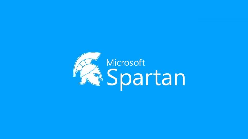 Microsoft rolls out Windows 10 Preview with Spartan Web browser