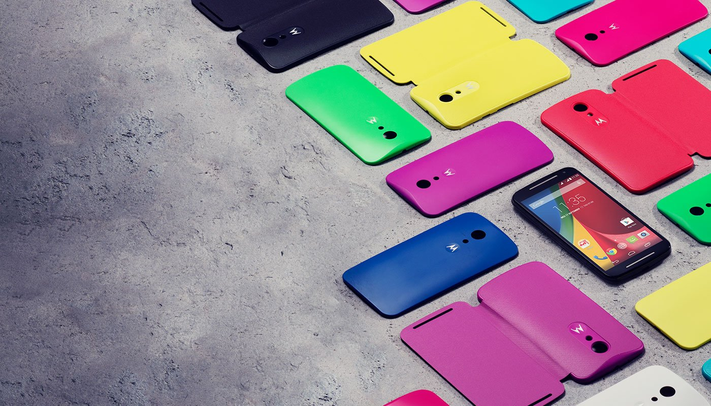 Motorola Moto G 2nd Generation gets price cut by Rs 2000 offer lasts till March 25