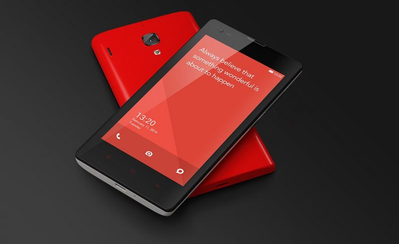 Xiaomi Redmi 1S goes on sale tomorrow at Rs 4599 and Rs 4999 on GreenDust