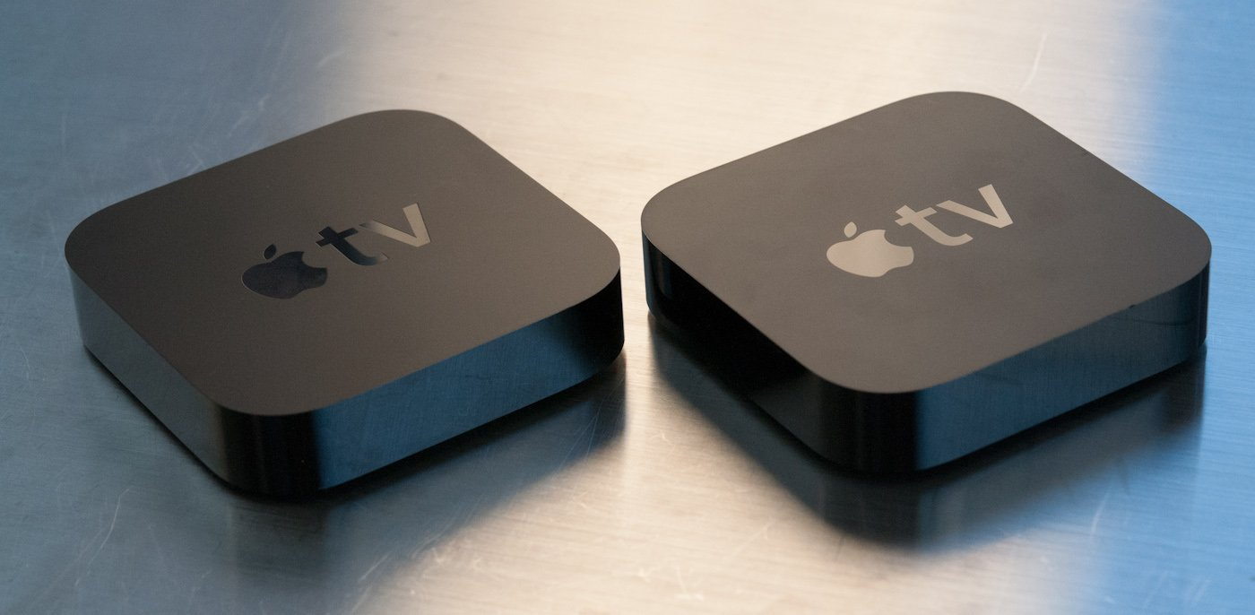 Apple TV gaming attachment accessory maybe coming soon, says report