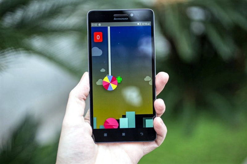 Lenovo A7000 budget 4G LTE smartphone to arrive on April 7 in India