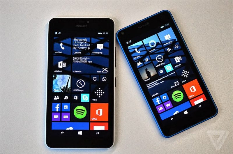 Microsoft to launch Dual-SIM Lumia 640 and Lumia 640 XL smartphones in India this April