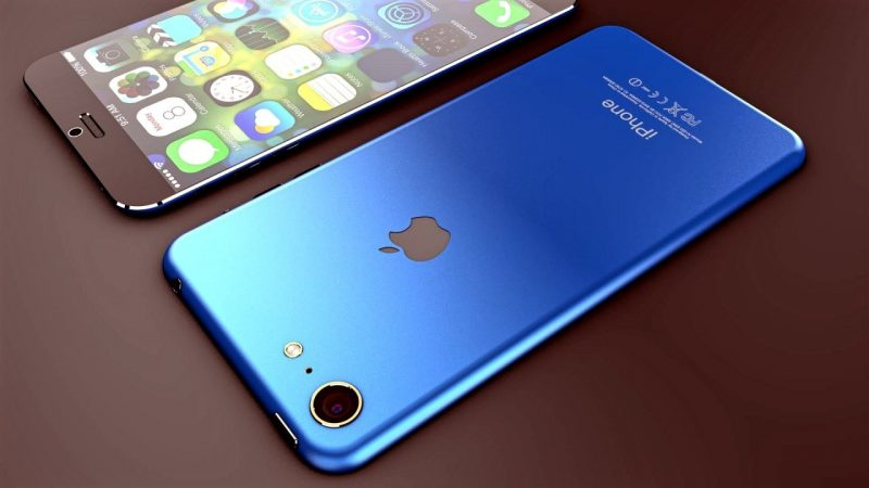 Apple iPhone 6C rear housing leaks online before the official release