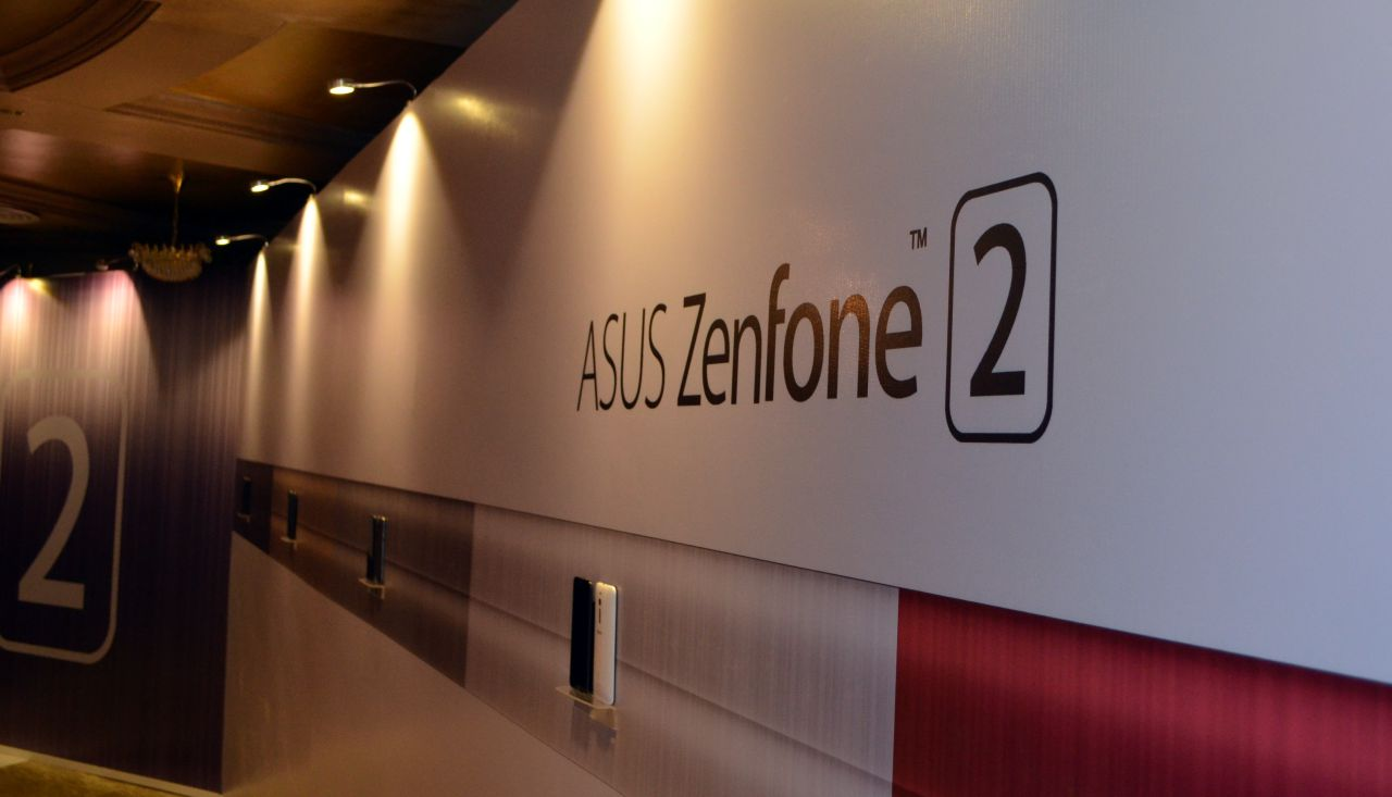 Asus ZenFone 2 now available in four variants, priced ...