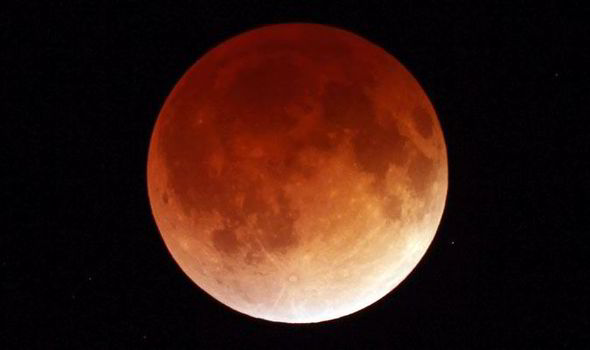 Eastern India to see shortest lunar eclipse of the century