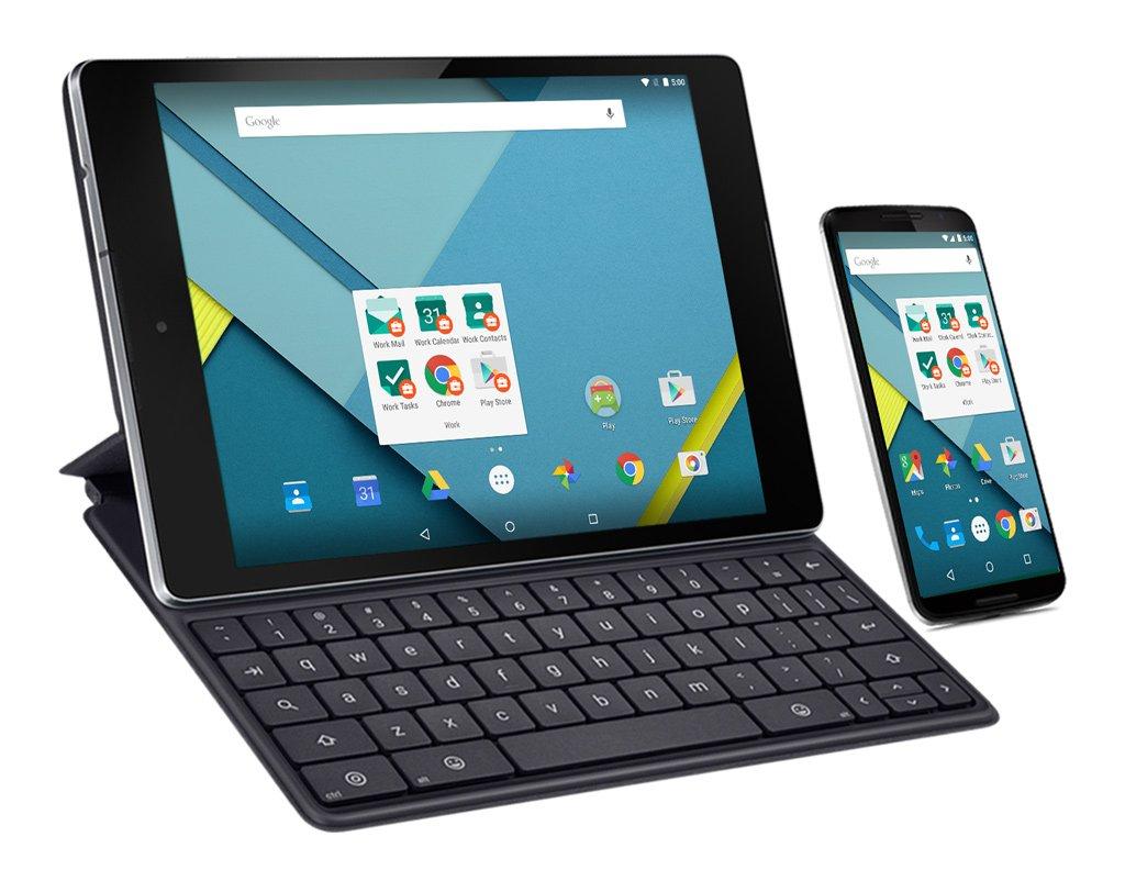tablet phone
