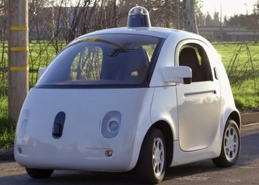 Chinese web company Baidu will soon introduce a driverless car to play against Google