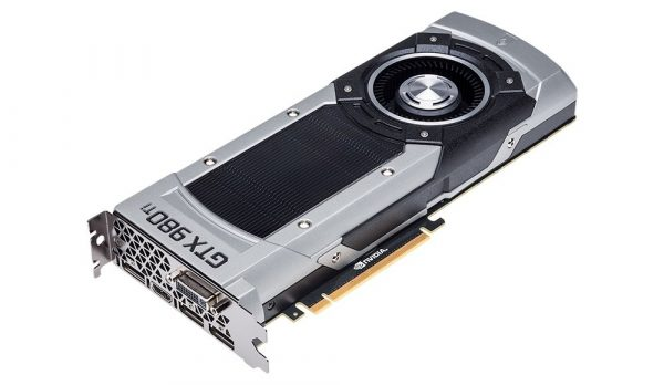 Nvidia GeForce GTX 980 Ti flagship Maxwell based gaming GPU launched