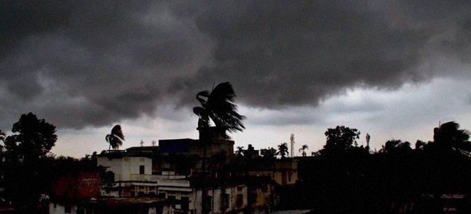 Ocean warming weakening monsoon in India
