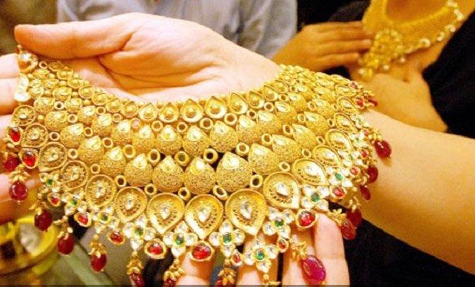 Gold India 8