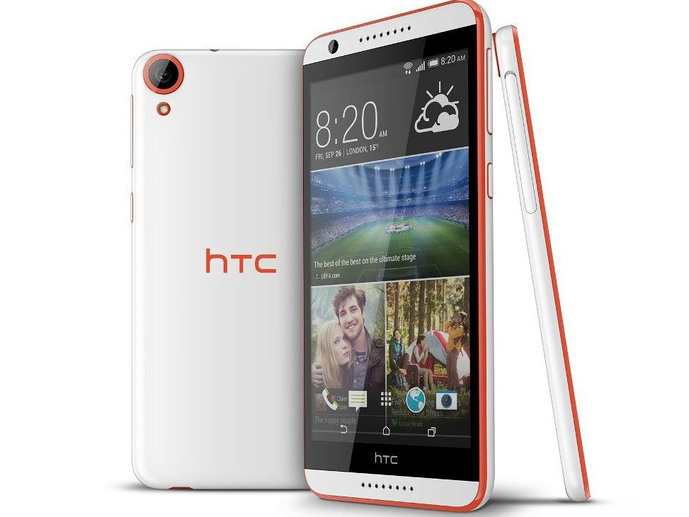 HTC Desire 820G+ dual-SIM Octa-core smartphone launched in India at Rs. 19,990
