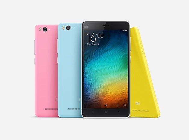 Xiaomi Mi 4i 32GB