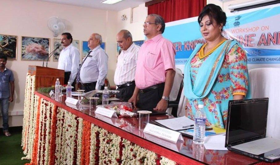 Zoological Survey of India celebrates 100 years
