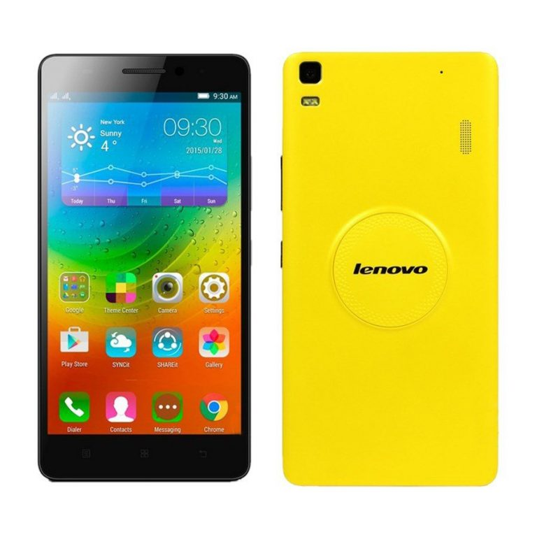 Lenovo sells 49,800 units of K3 Note on today's flash sale on Flipkart