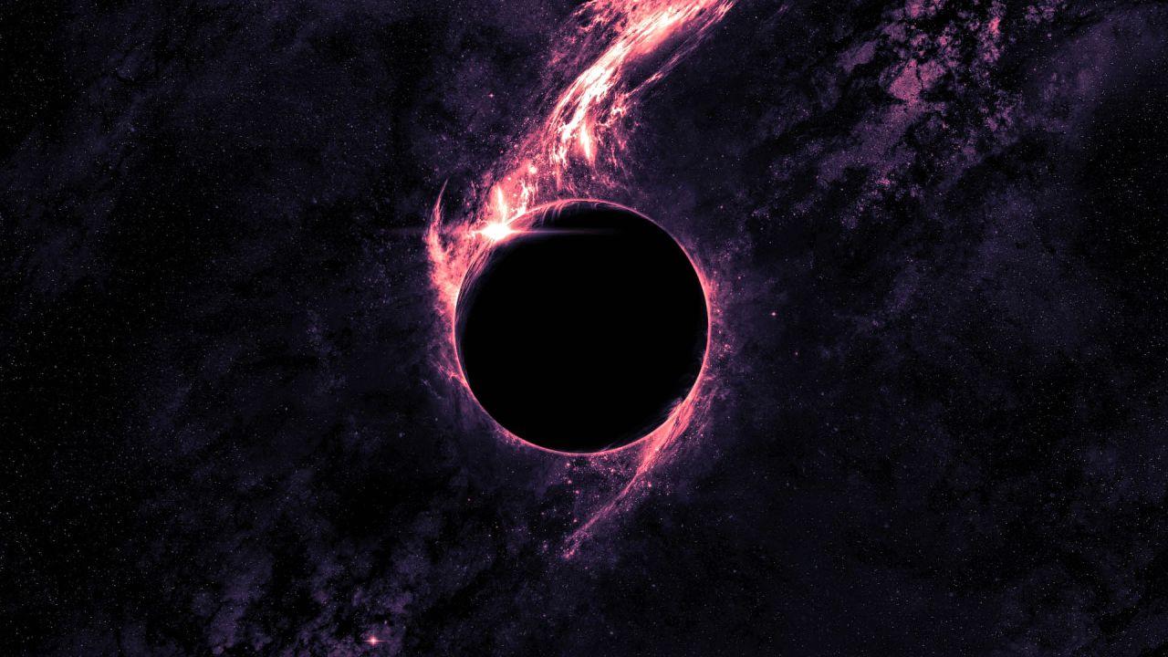 1366x768 black hole - photo #4